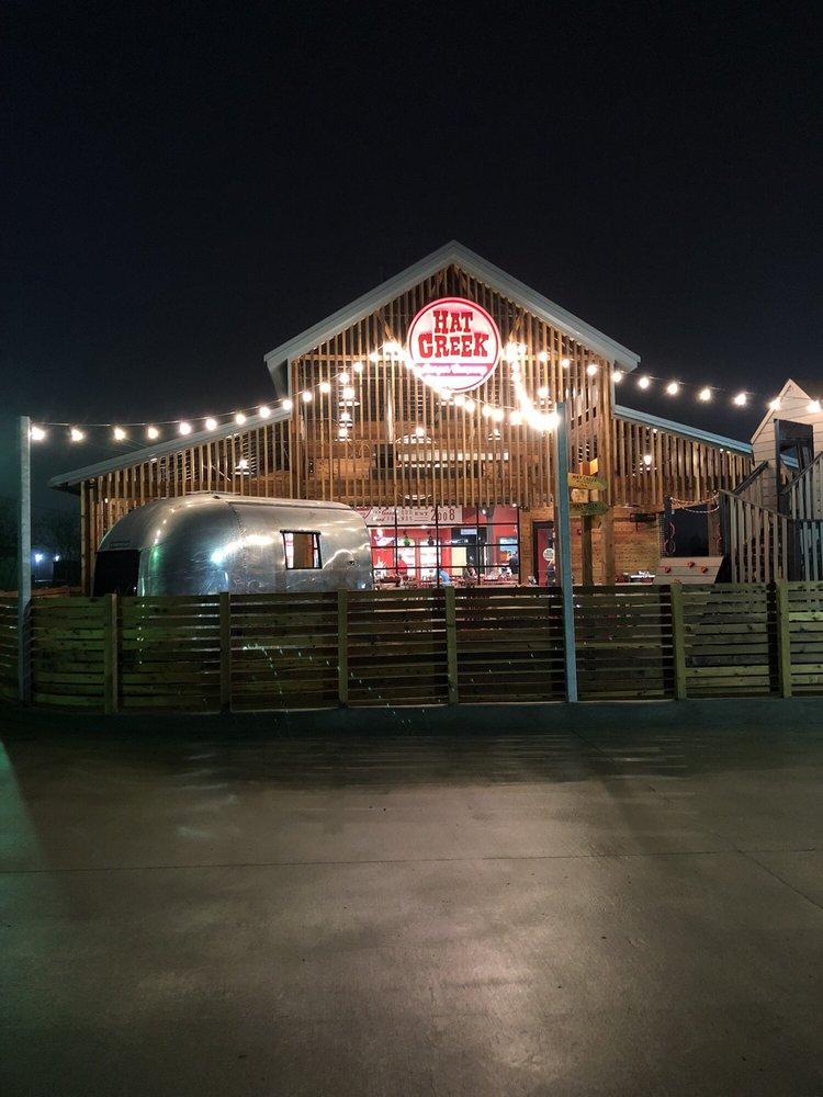 Photo of Hat Creek Burger Company Rowlett - Rowlett, TX, United States
