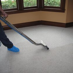 Photo of Just Perfect Cleaning Services - Houston, TX, United States. commercial carpet