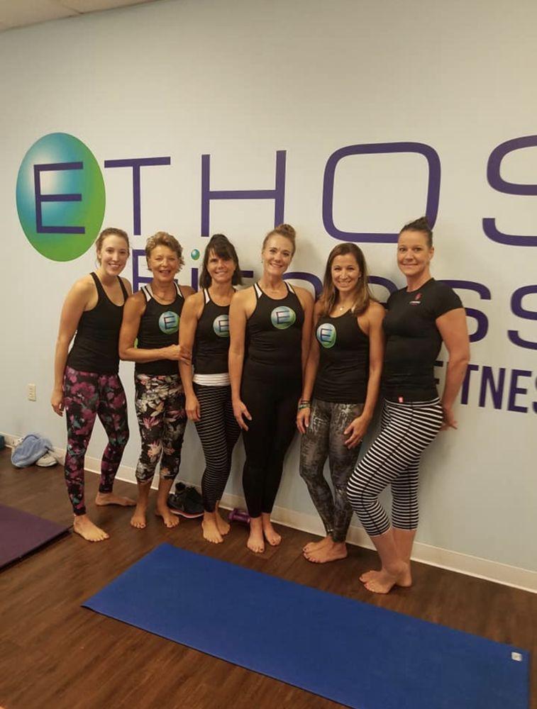 Social Spots from Ethos Fitness