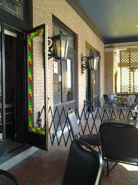 The Veranda Lounge: 22 5th Ave S, Saint Cloud, MN