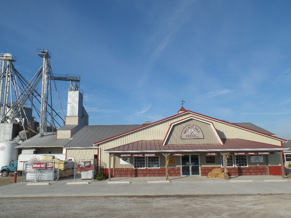 Walnut Hill Feeds: 6048 State Route 598, Shelby, OH