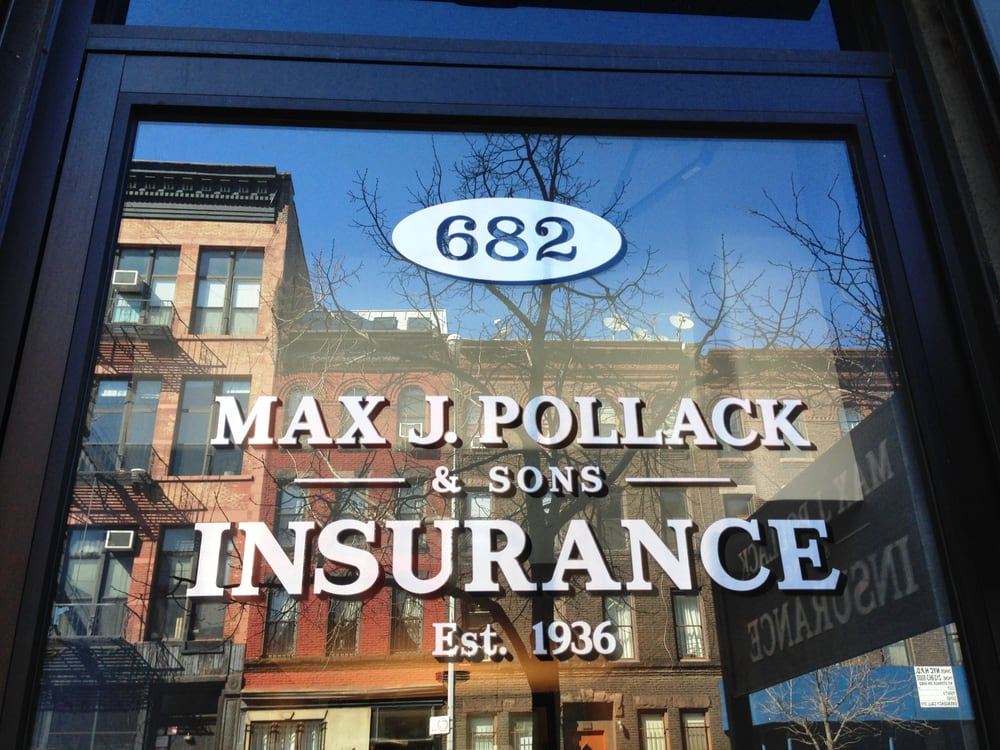 Max J Pollack & Sons Insurance Agency