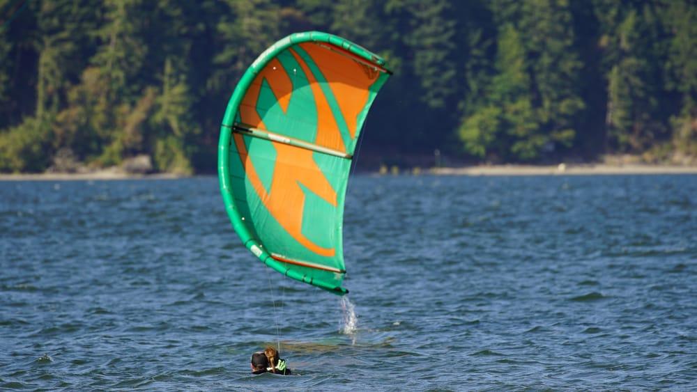 Air Pirates Kiteboarding: Astoria, OR