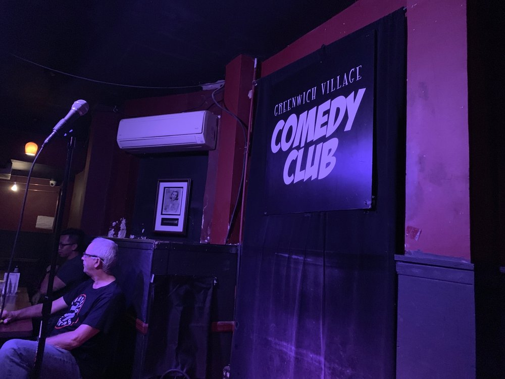 Greenwich Village Comedy Club - Check Availability - 27