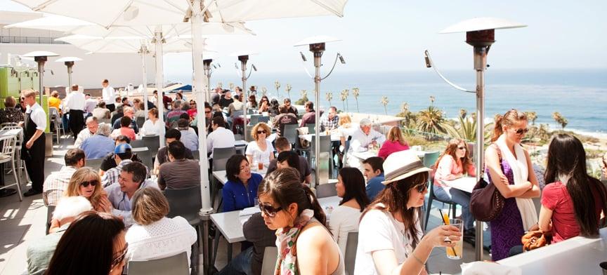 Yelp La Jolla Cove Restaurants