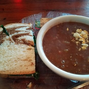 Stone Soup Cafe St Petersburg Fl