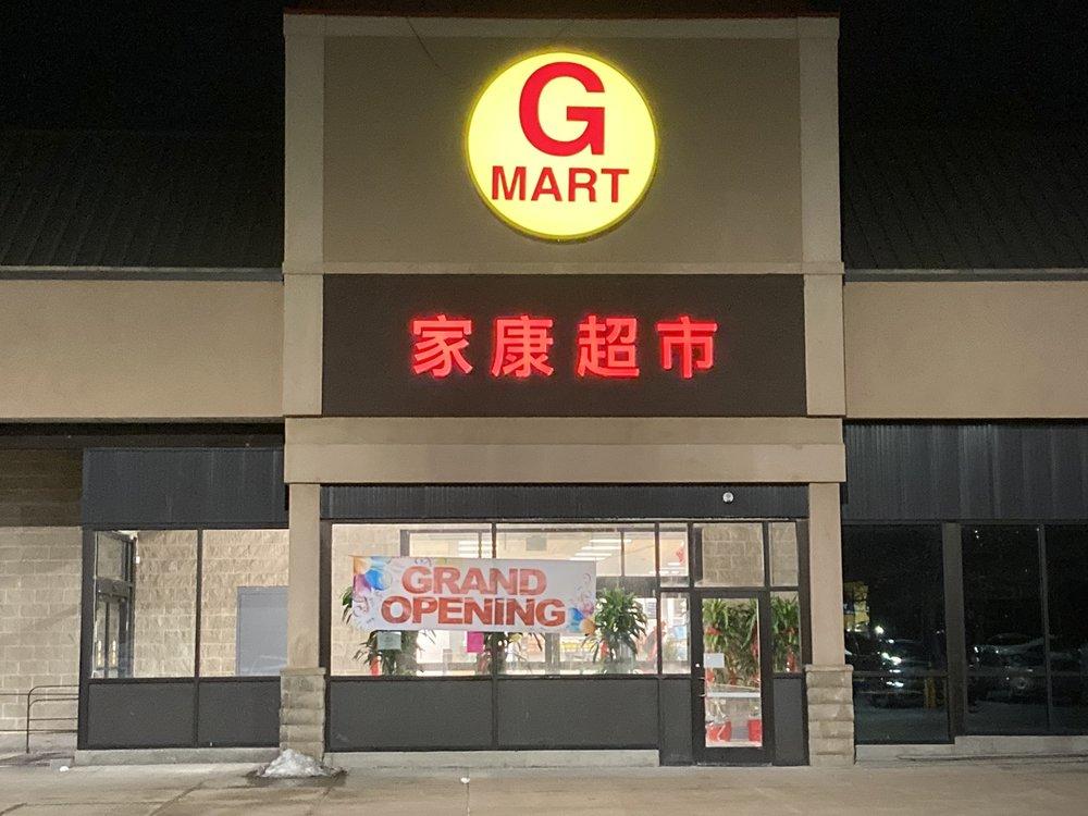 GMART: 155 Cherry St, Milford, CT