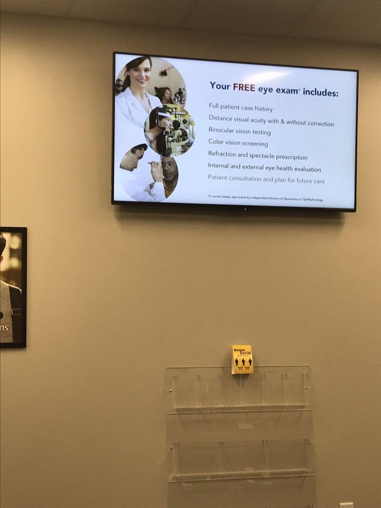 America's Best Contacts & Eyeglasses: 1169 Posner Blvd, Davenport, FL