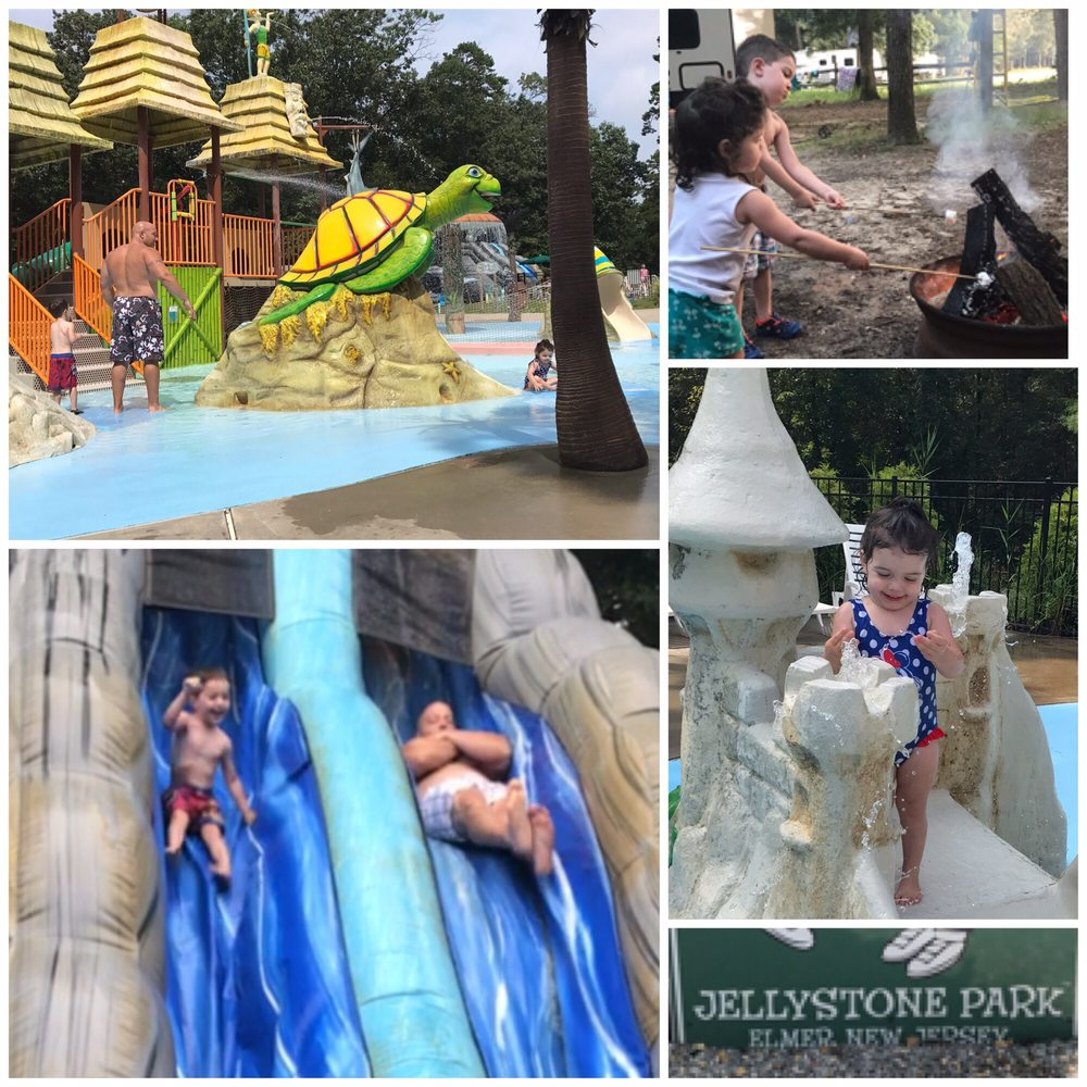 Yogi Bear's Jellystone Park: 49 Beal Rd, Elmer, NJ