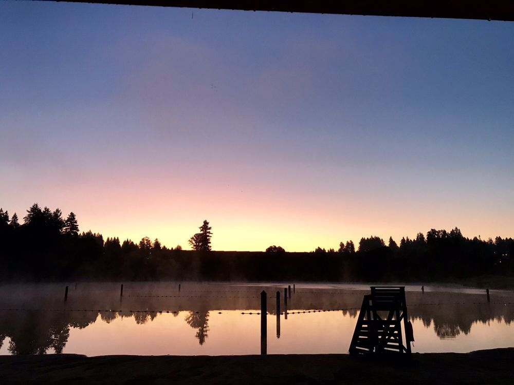 Salmon Creek Park: 1112 NE 117th St, Vancouver, WA