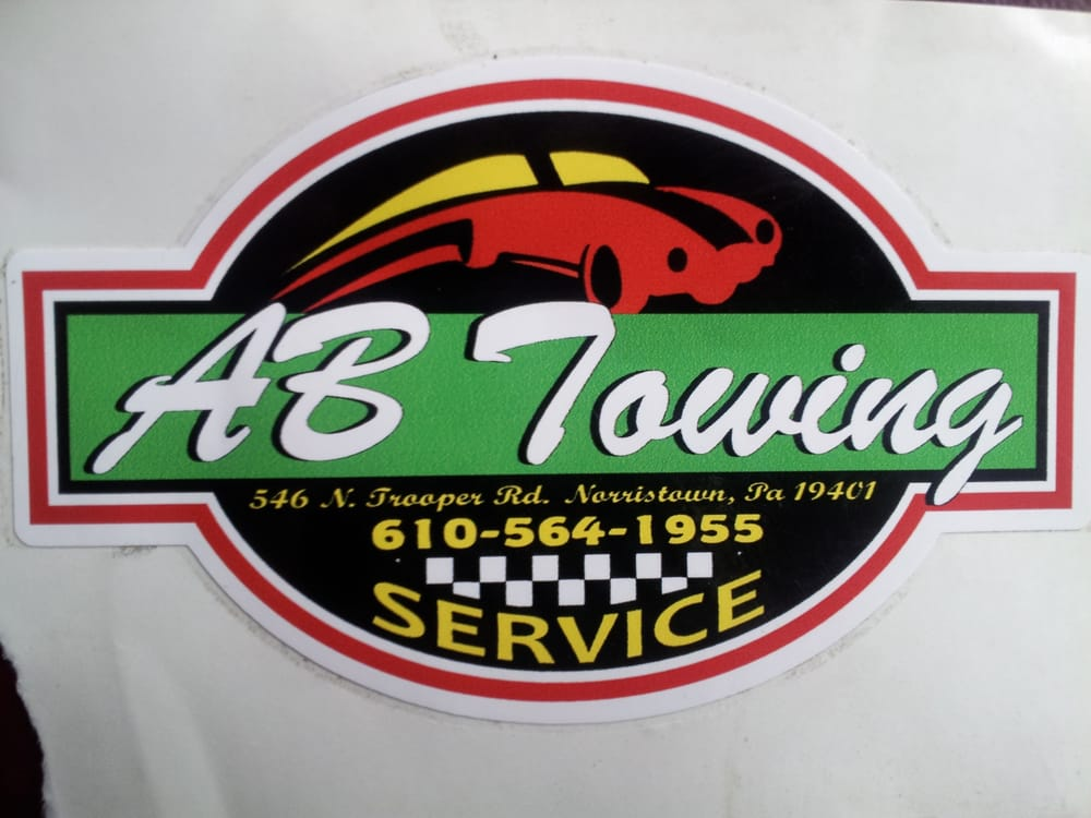 Towing business in King of Prussia, PA