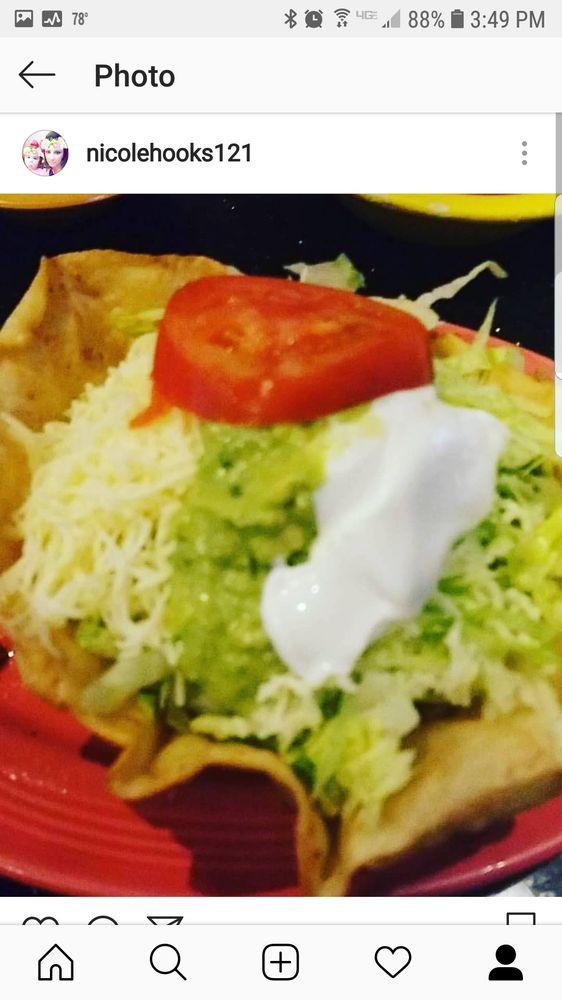El Poblano Mexican Restaurant: 2371 Dutch Fork Rd, Chapin, SC