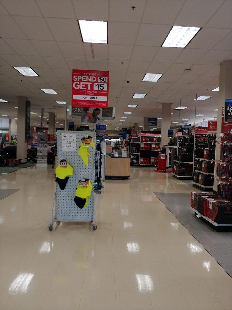 Sears: 21000 Dulles Town Cir, Dulles, VA