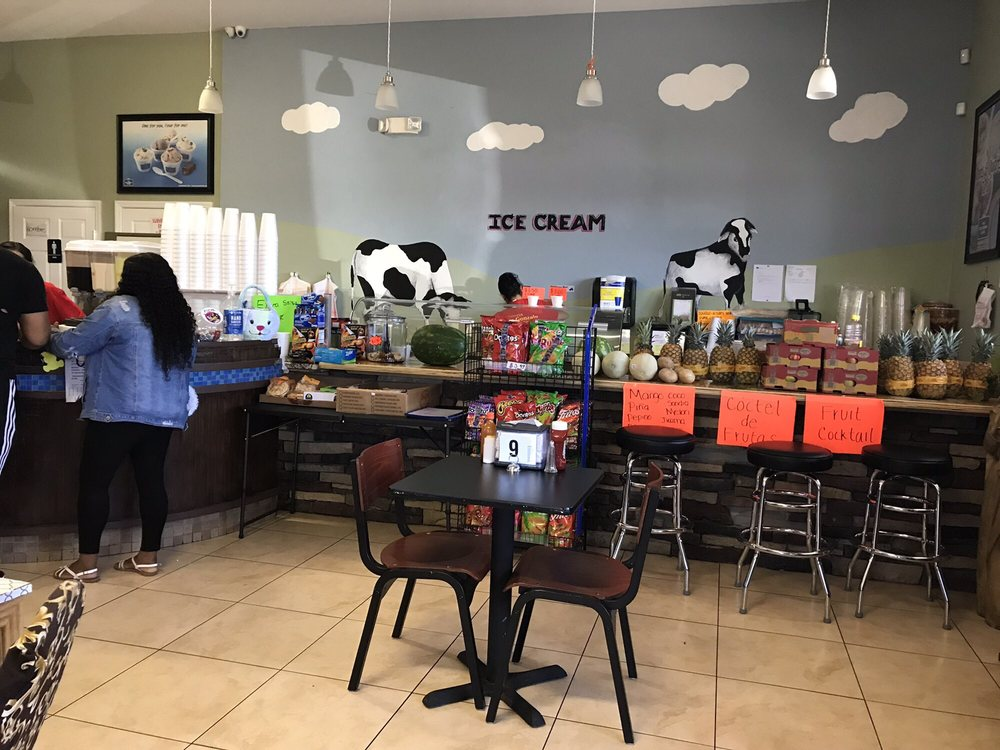 Taqueria Don Gonzalo: 103 US Hwy 17/92 N, Haines City, FL