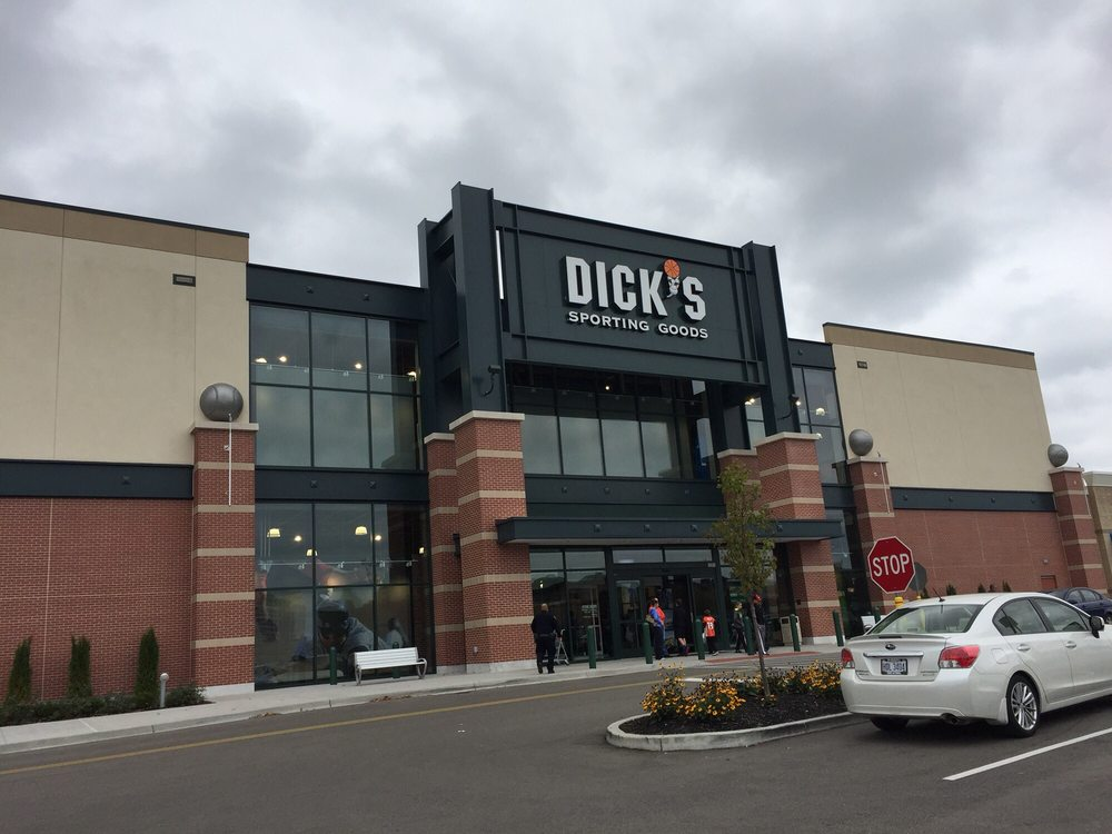 DICK'S Sporting Goods: 7800 Montgomery Rd, Cincinnati, OH