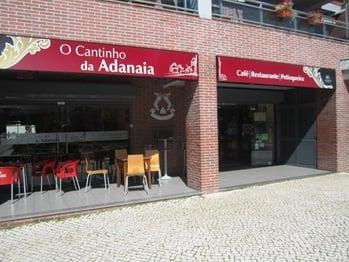 Cantinho Da Adanaia