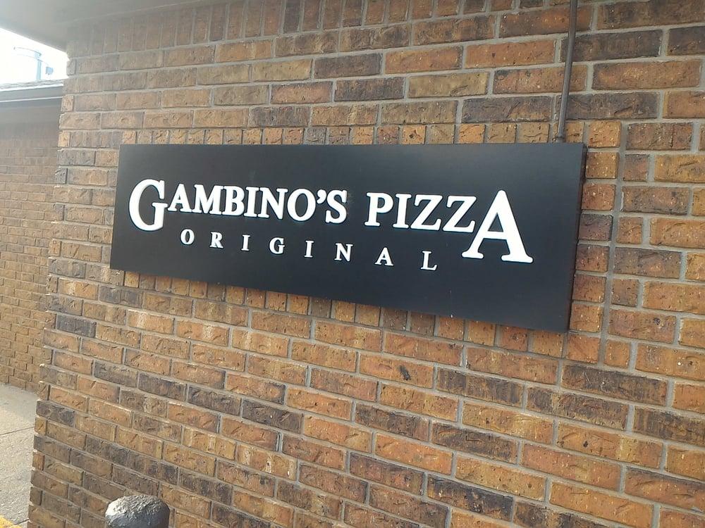 Photo of Gambino's Pizza Original: Colwich, KS
