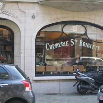 Shoresh piceries fines rue henri wafelaerts 12 ma - Garage chaussee de bruxelles dampremy ...