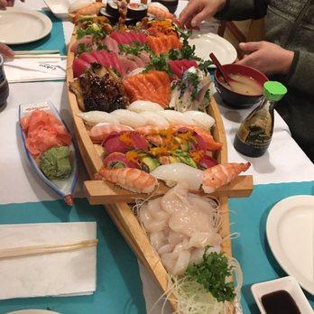 Tokyo Sushi Staten Island