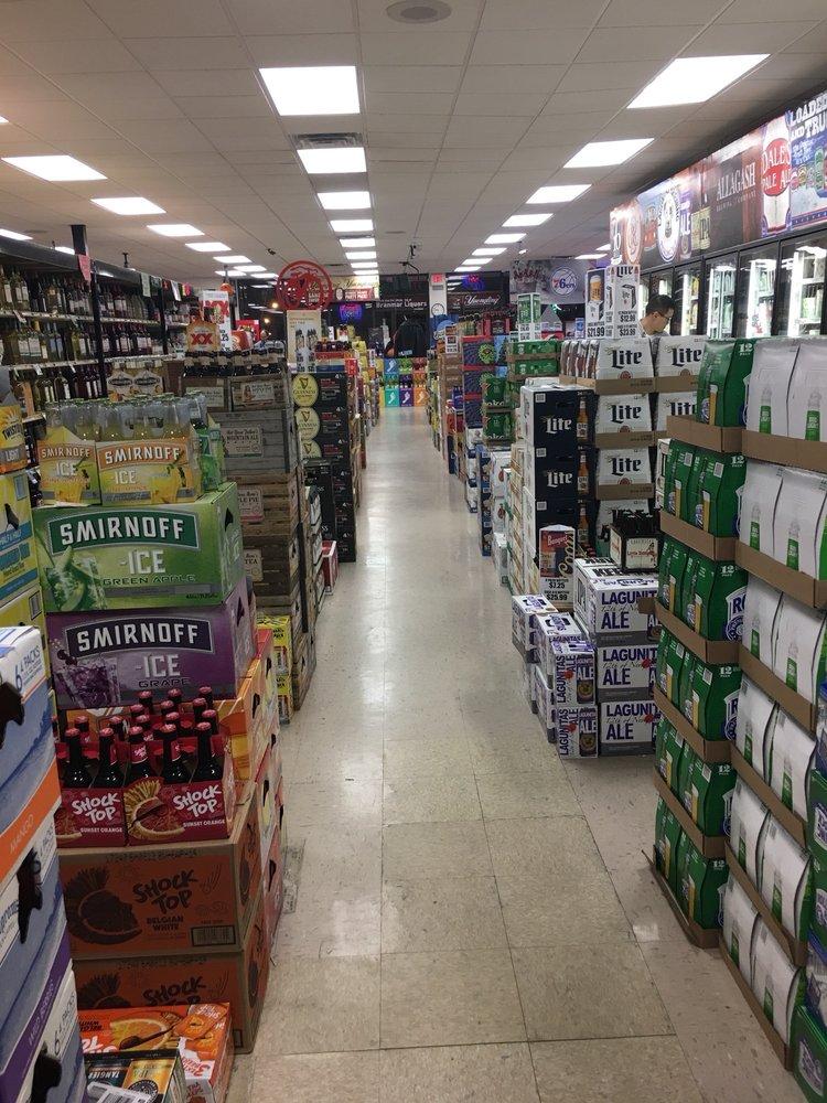 Branmar Liquors: 1812 Marsh Rd, Wilmington, DE