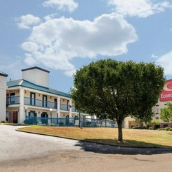 Photo Of Econo Lodge Canton Ms United States