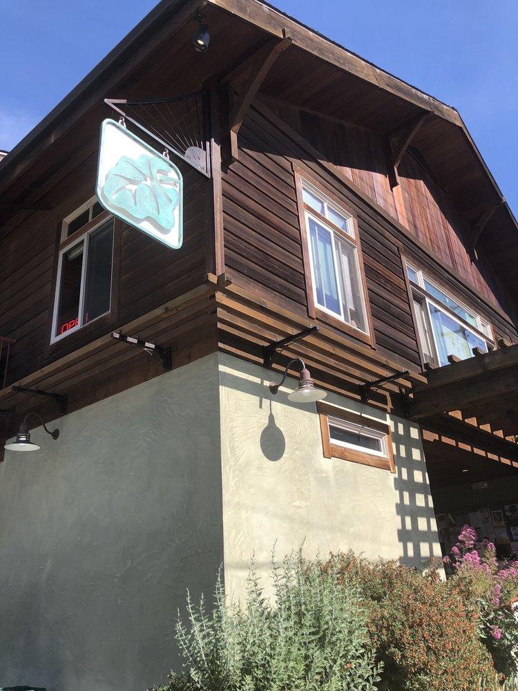 Chautauqua Natural Foods: 783 Locust St, Garberville, CA