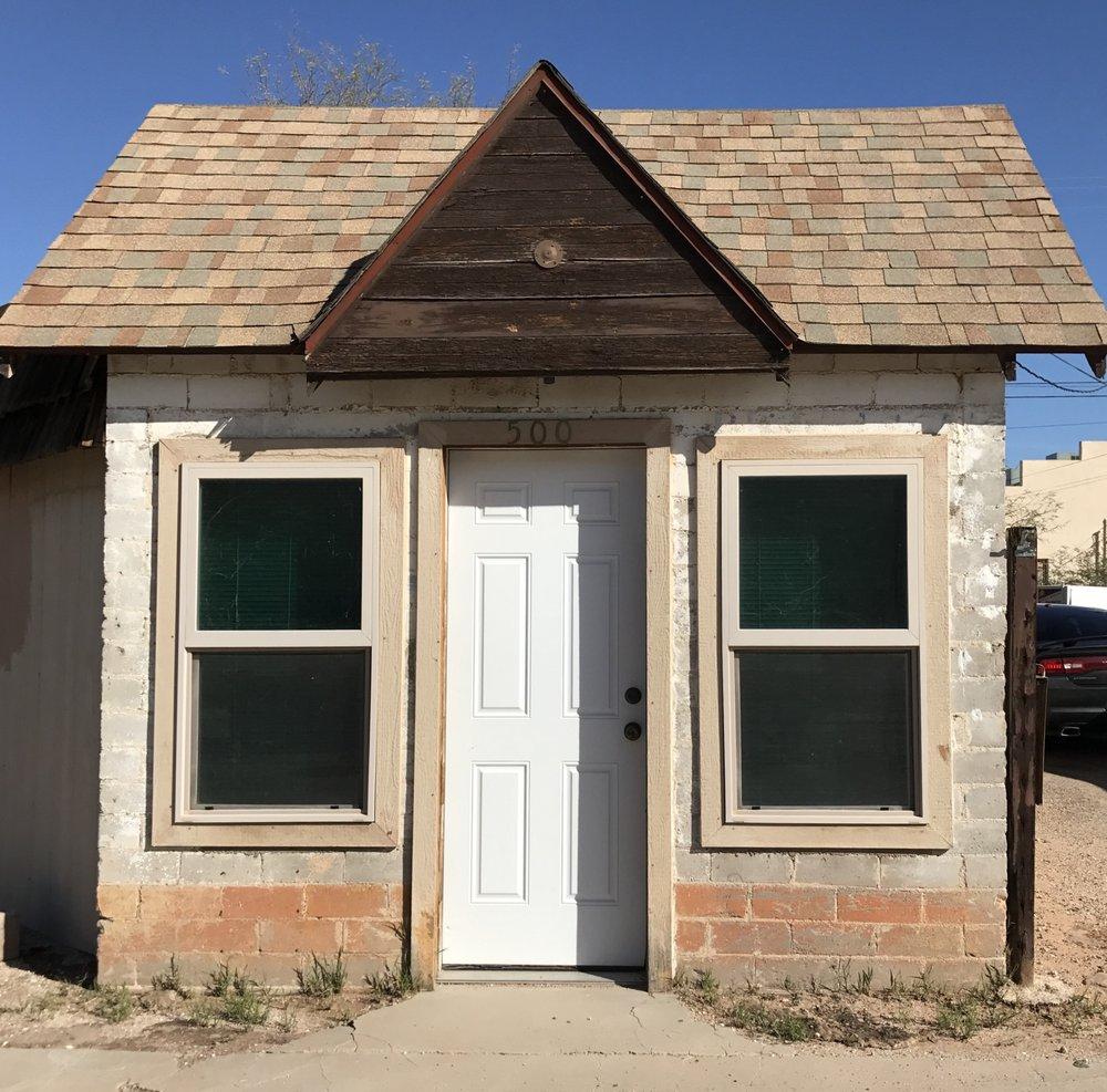 Howell & Sons Roofing: 500 E Main St, Casa Grande, AZ