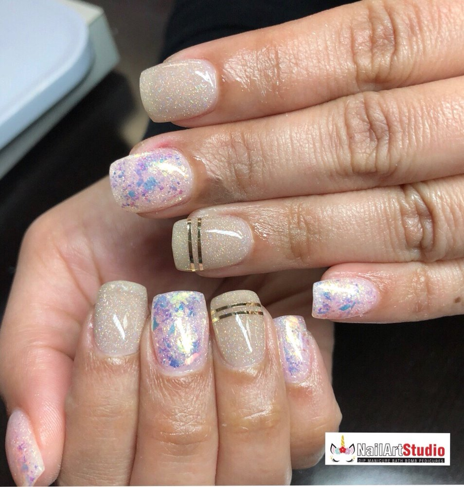 Nail Art Studio - 240 Photos & 45 Reviews - Massage Therapy - Nail ...