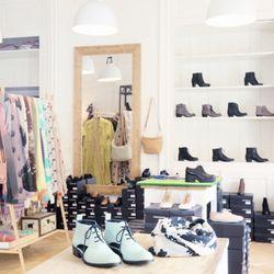 Nord Shoe Stores Badenerstrasse 66 Kreis 4 Zurich Switzerland