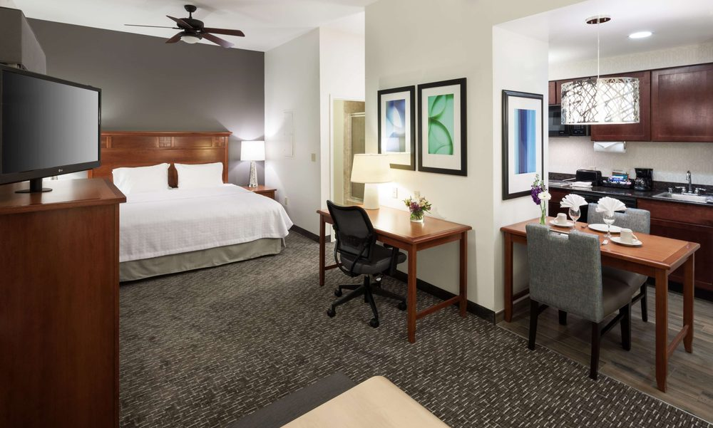 Photo of Homewood Suites by Hilton Agoura Hills: Agoura Hills, CA