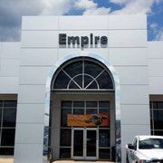 Empire Chrysler Dodge Jeep Ram
