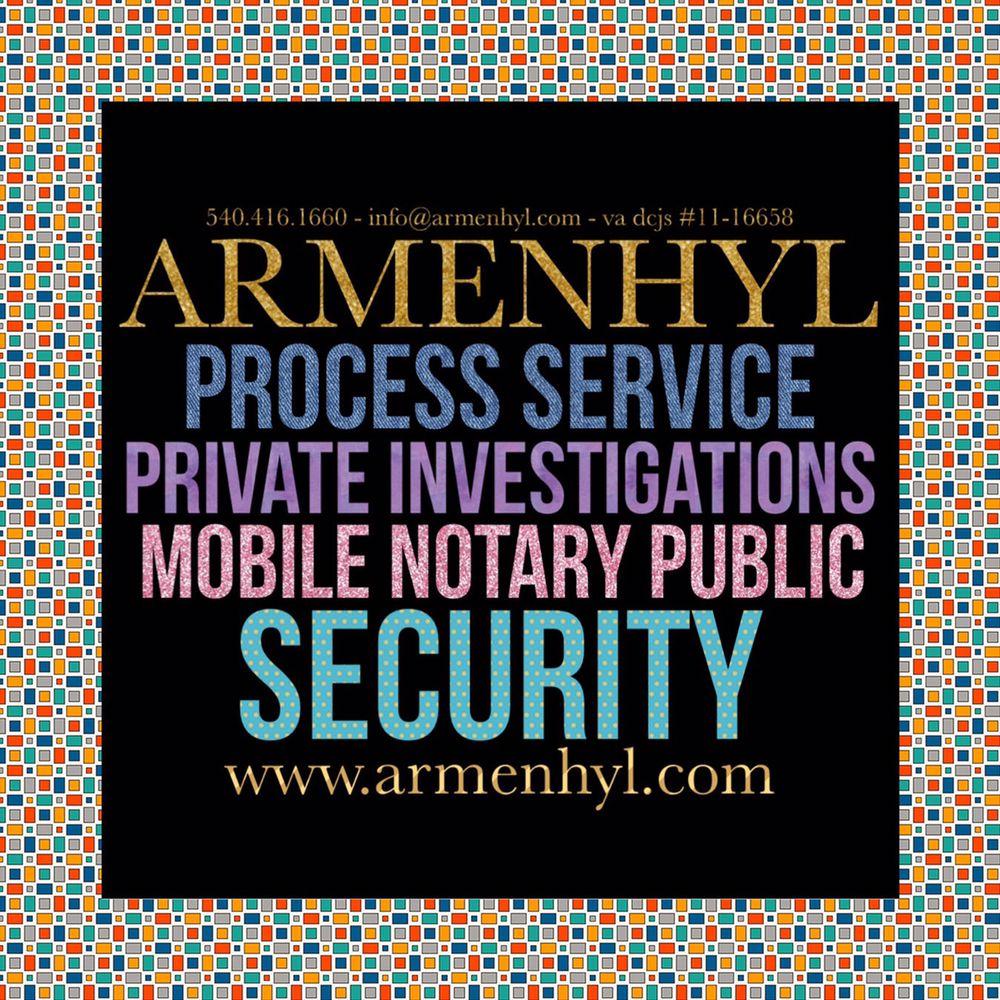 Armenhyl Group: 1430 N Augusta St, Staunton, VA