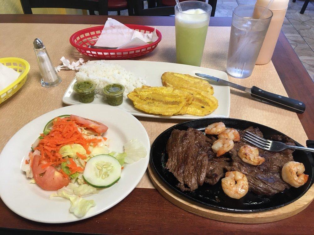 Mi Tierra Latina: 6802 W Hillsborough Ave, Tampa, FL