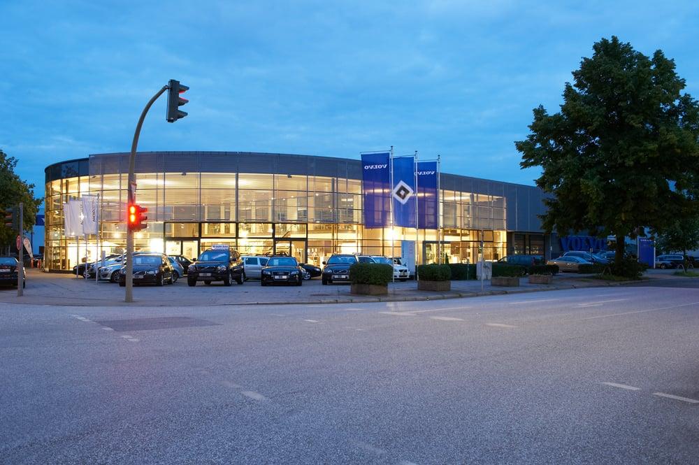 kr ll autohaus 12 recensioni concessionari auto ruhrstr 63 bahrenfeld amburgo hamburg. Black Bedroom Furniture Sets. Home Design Ideas