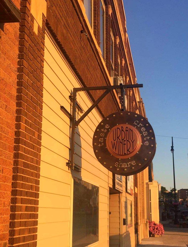 Urban Winery: 6 Main St N, Minot, ND