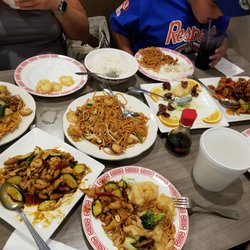 best eat in chinese food near me