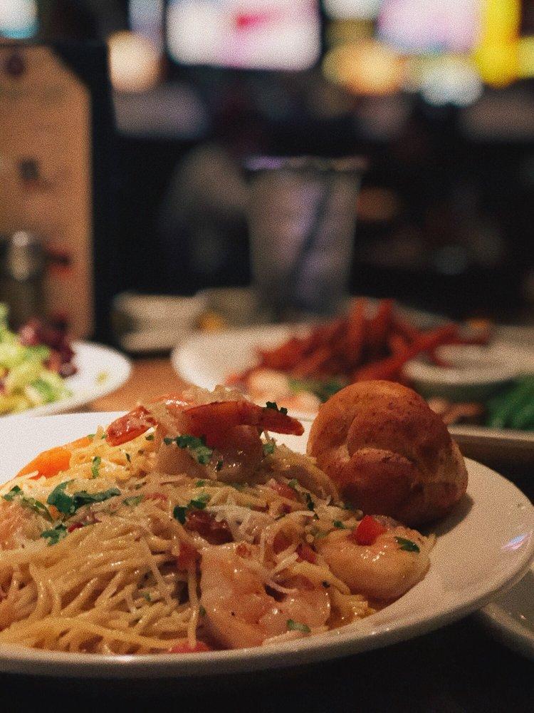BJ's Restaurant & Brewhouse: 425 Sparks Blvd, Sparks, NV