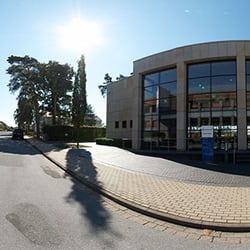 Jung Pumpen - Professional Services - Industriestr. 4-6 ...