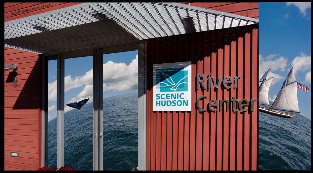 Scenic Hudson Park: River Rd, Irvington, NY