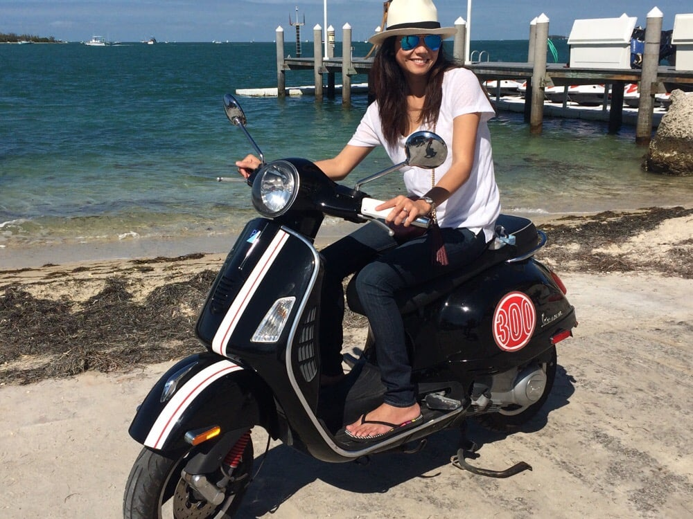 Photo Of Vip Scooters Miami Beach Fl United States In Key West