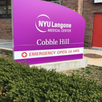 Nyu Emergency Room Phone Number