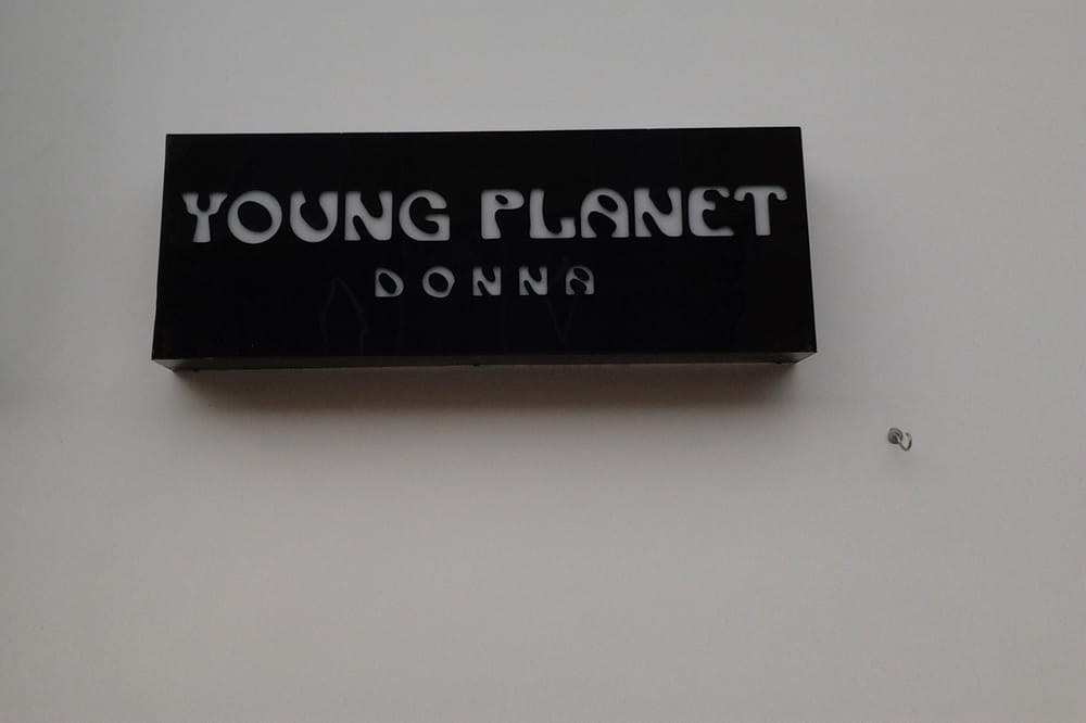 Young Planet