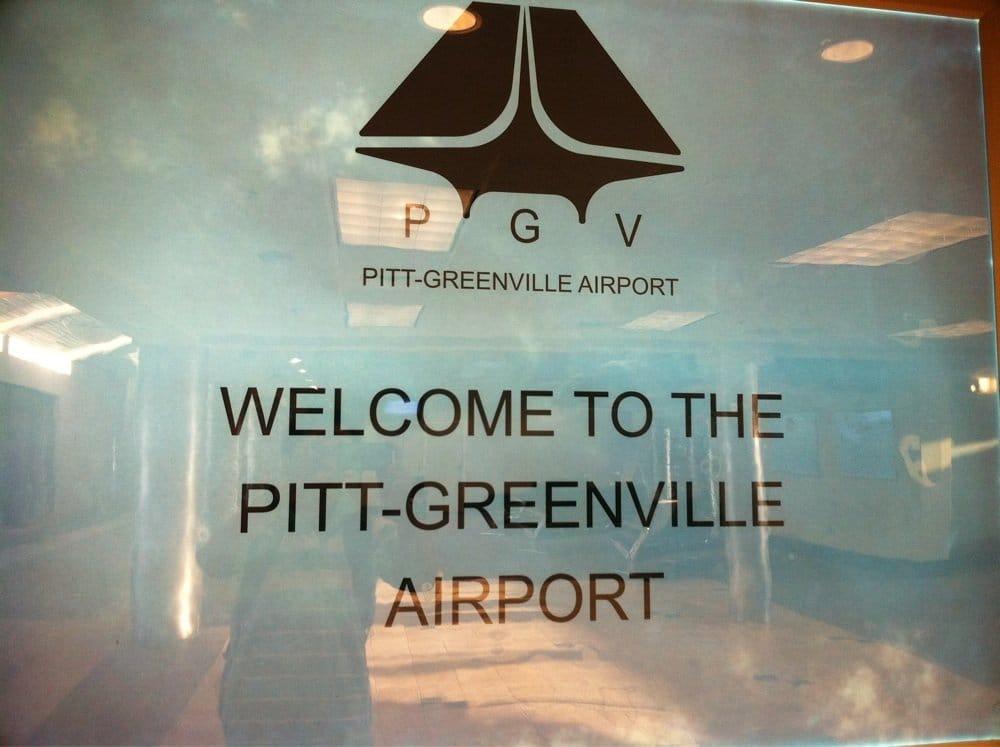 Pitt-Greenville Airport Authority: 400 Airport Rd, Greenville, NC