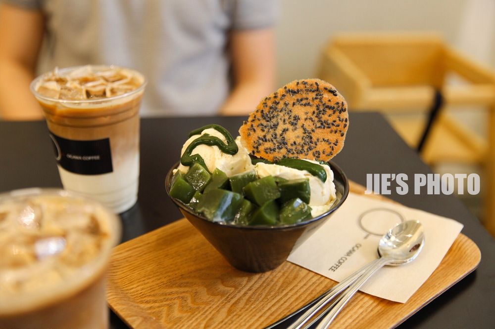 Ogawa Cafe Yelp