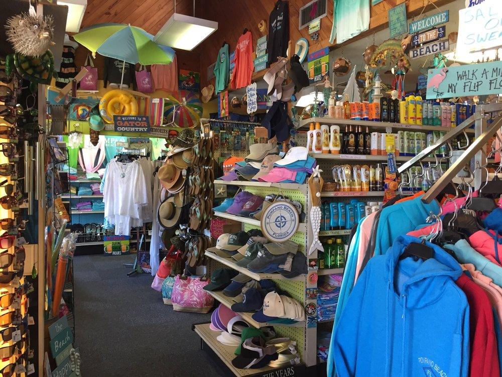 Bell's Beach Store