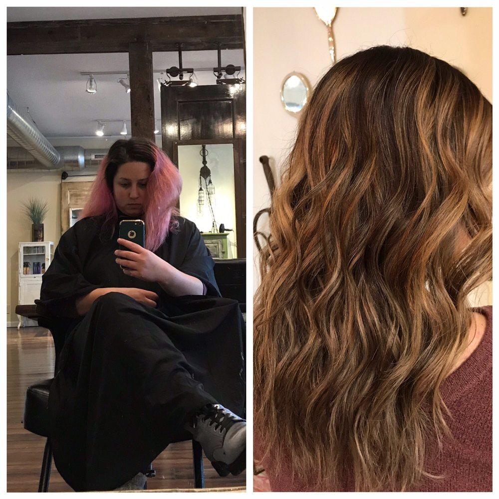 Roots Hair Studio: 685 Dick Rd, Buffalo, NY