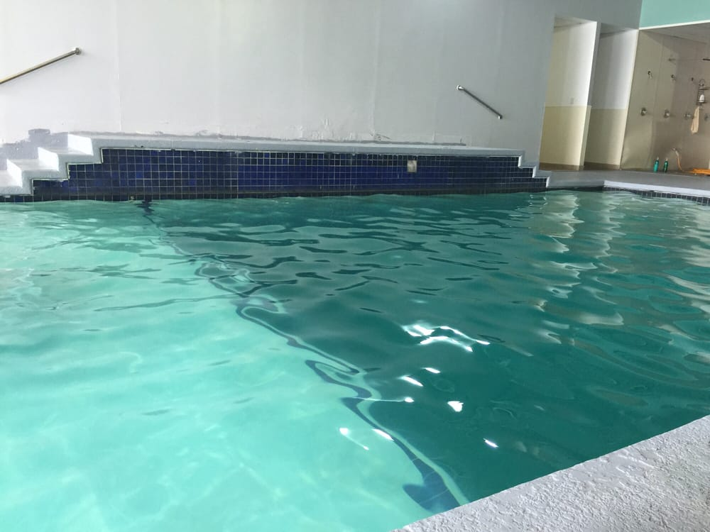 Paige's Swim School: 2301 N Central Expy, Plano, TX