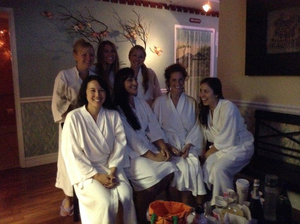 Magic Massage Spa and Retreat
