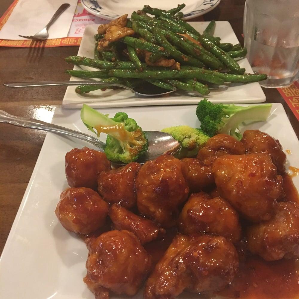Chinese Restaurant Washington Dc Yelp