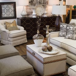 Photo Of Cantrell Furniture Design Center   Little Rock, AR, United States.  Showroom